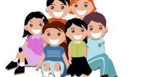 enfants stress et Covid 19